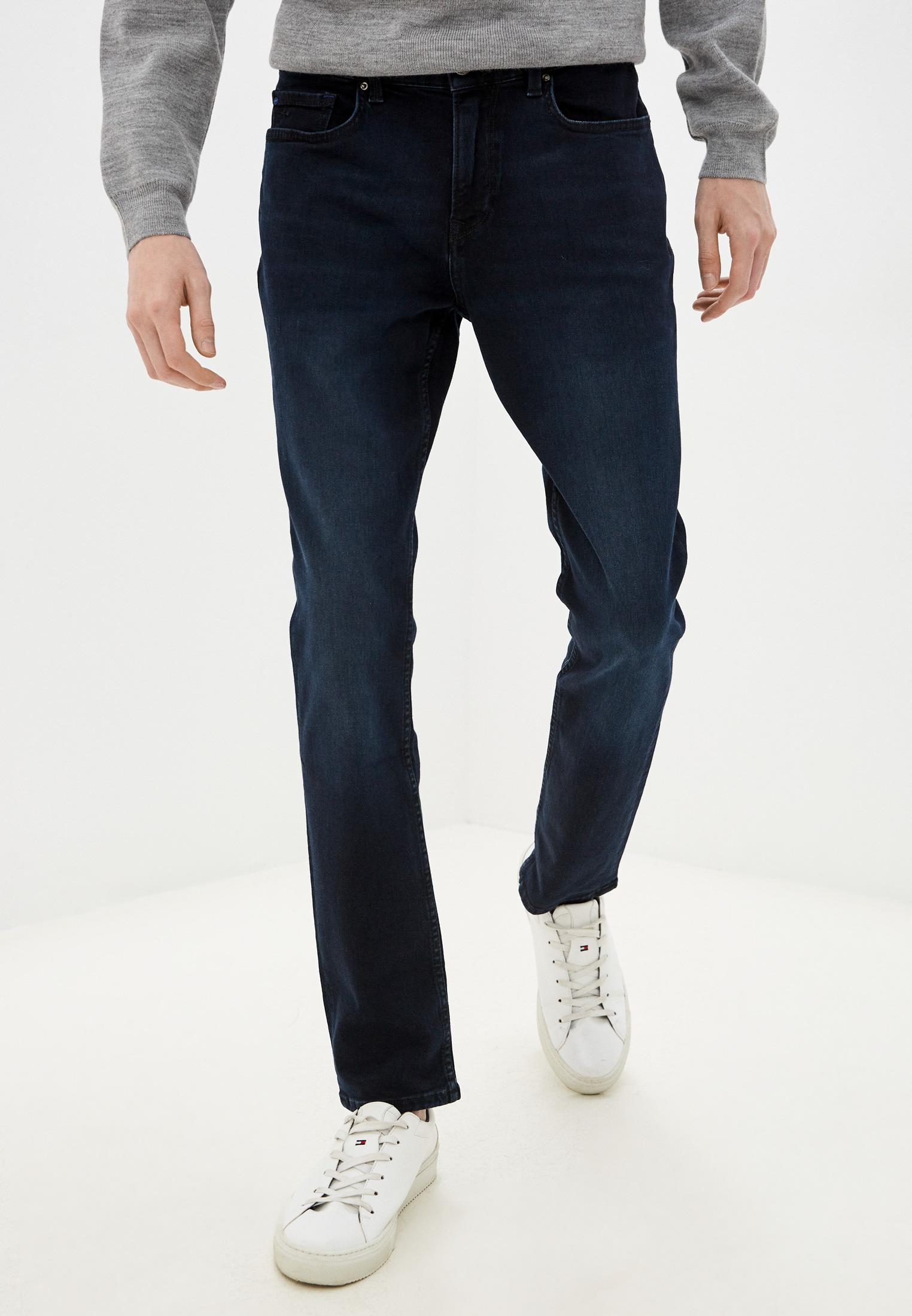 Мужские прямые джинсы Mexx (Мекс) BM0516013-02M