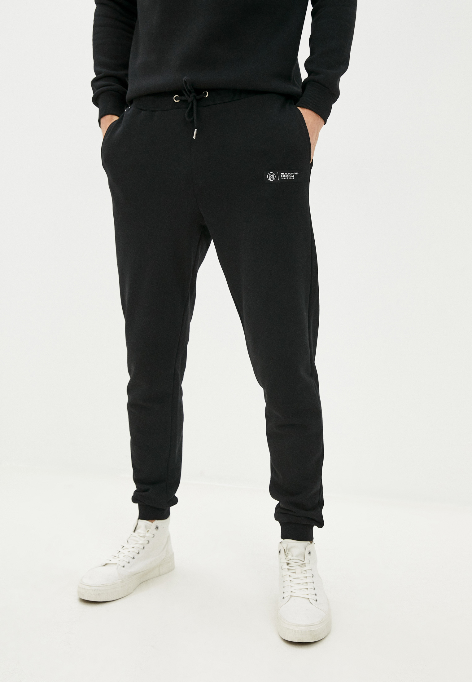 Мужские спортивные брюки Mexx (Мекс) DM1329016M