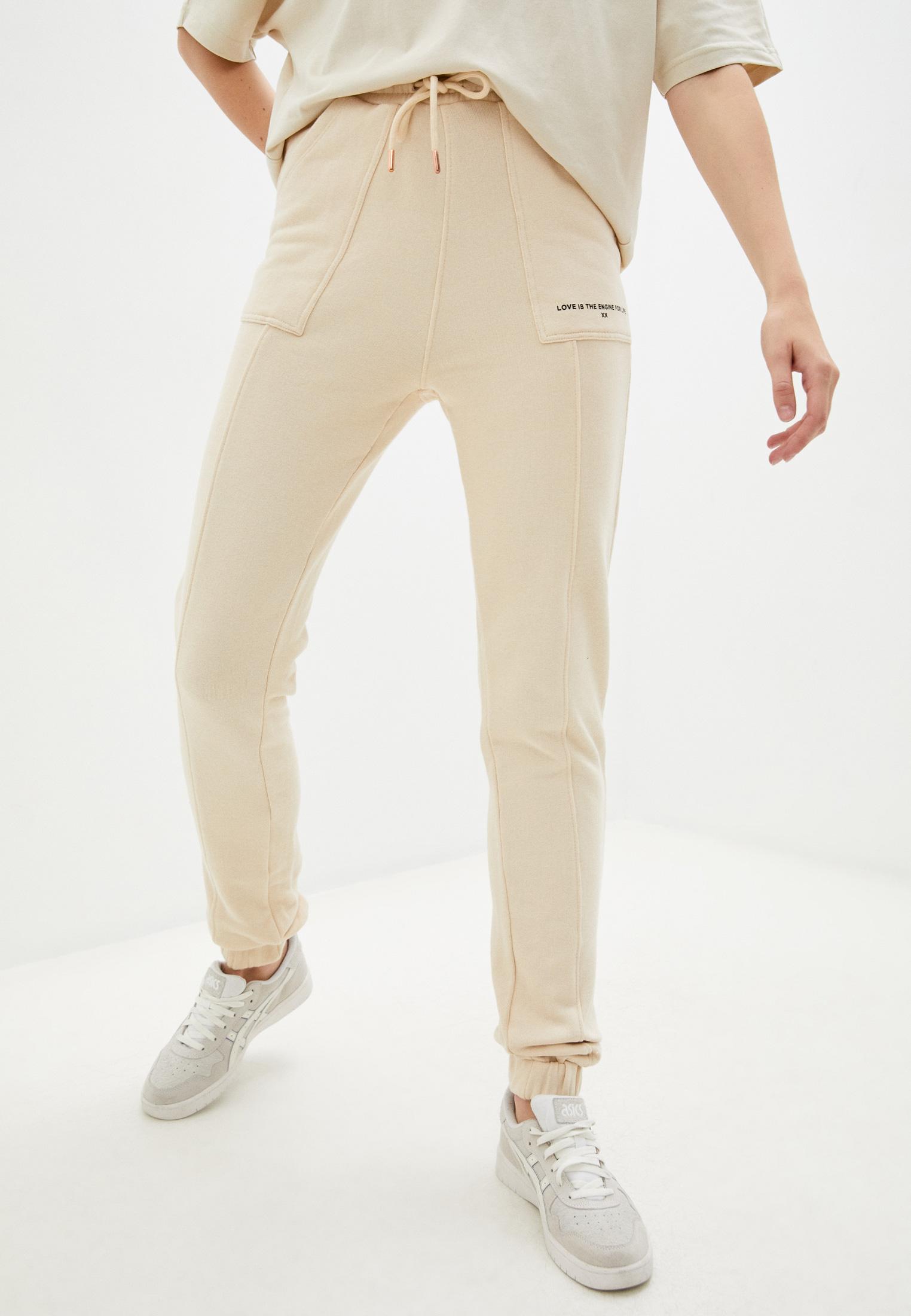 Женские спортивные брюки Mexx (Мекс) NT1304016W
