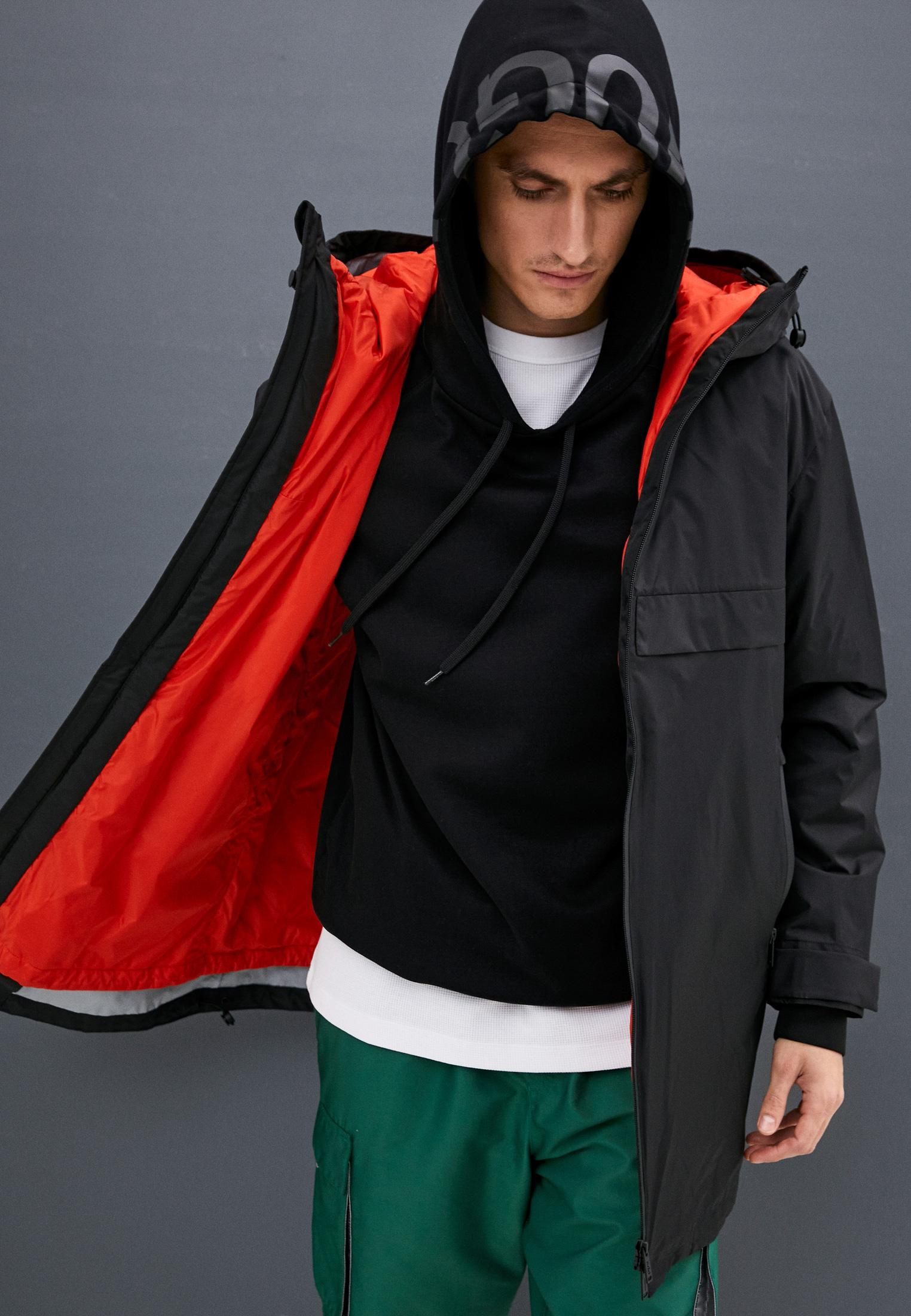 Куртка add 2AM921: изображение 2