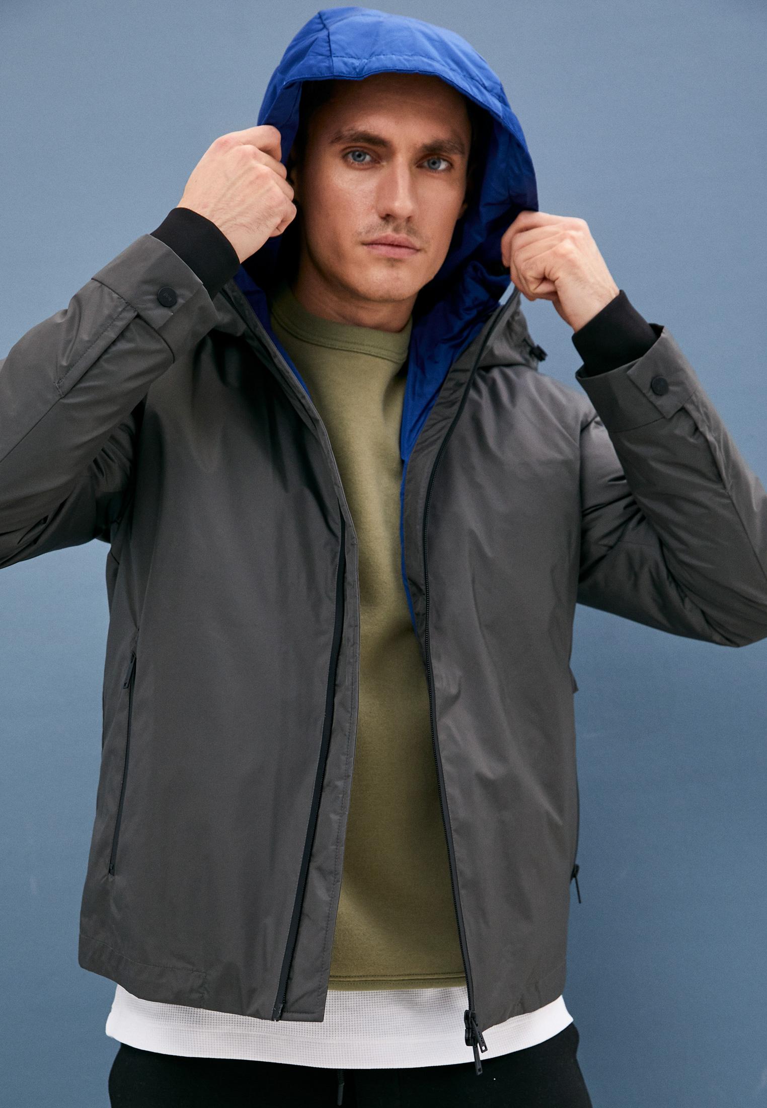 Куртка add 2AM920: изображение 2