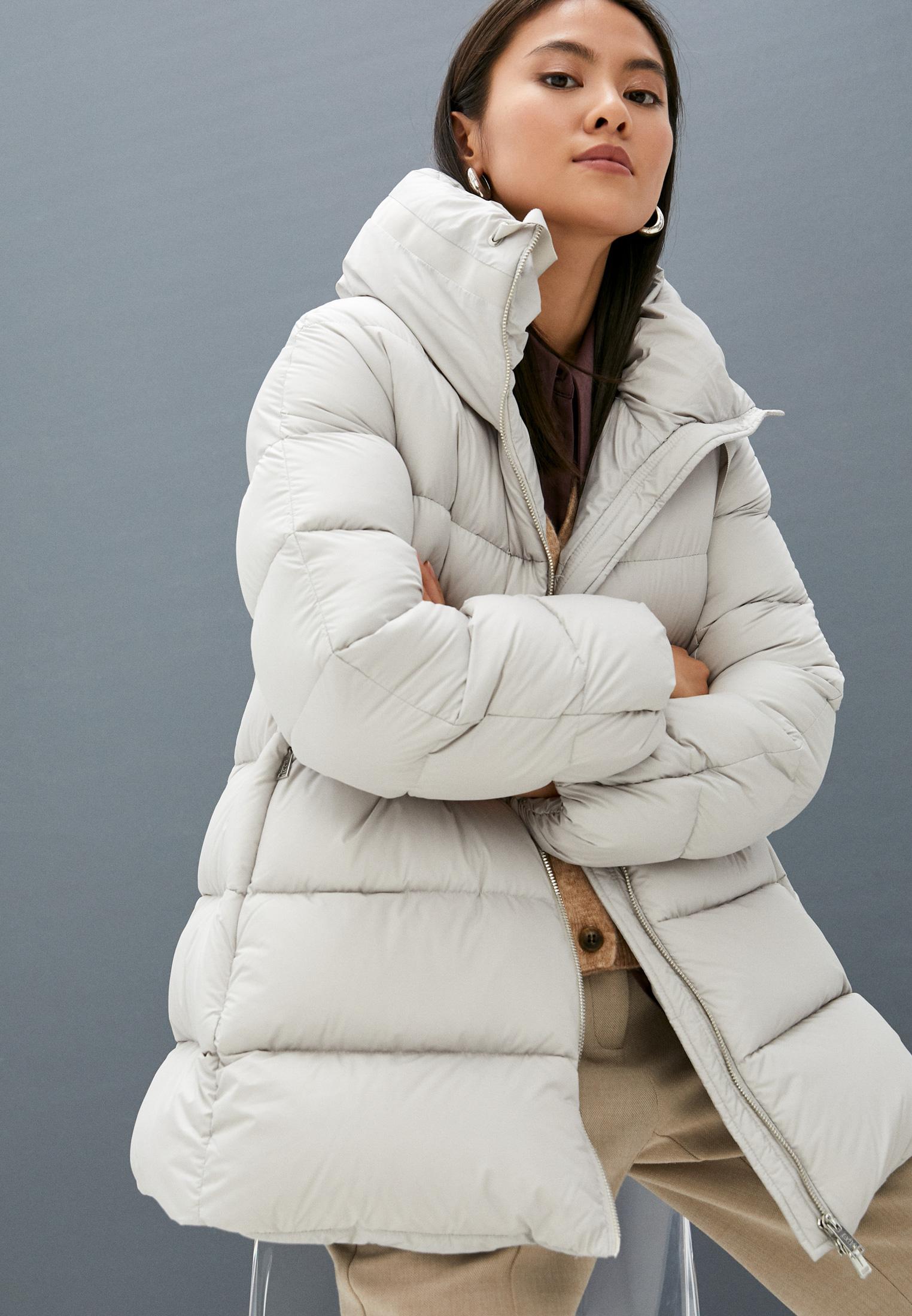 Утепленная куртка add 2AW382: изображение 9