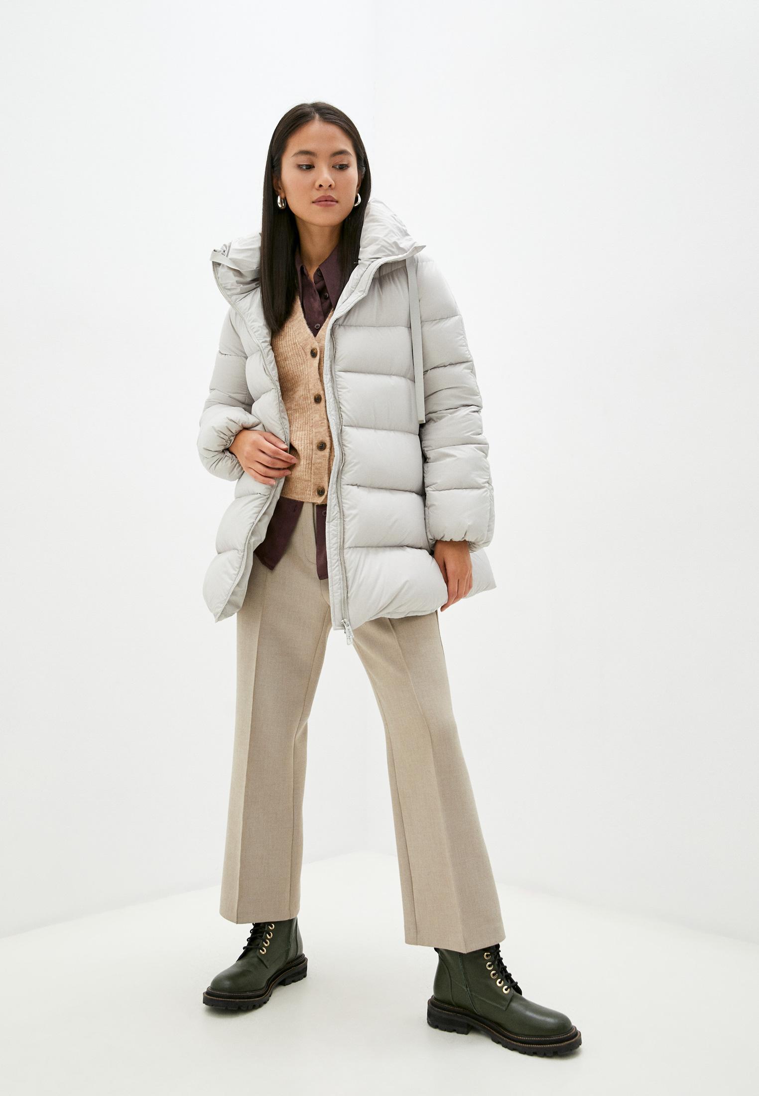 Утепленная куртка add 2AW382: изображение 10