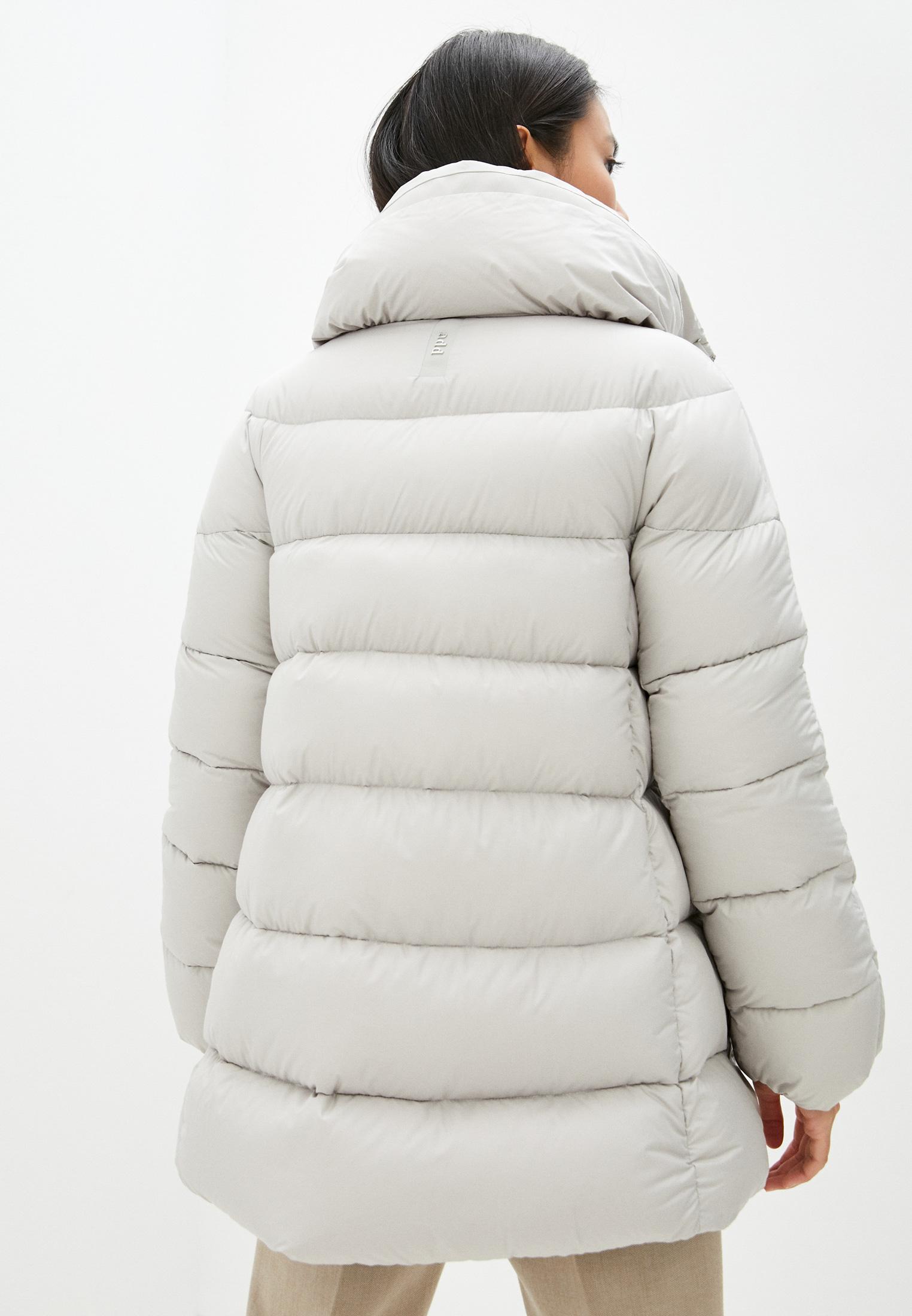 Утепленная куртка add 2AW382: изображение 11