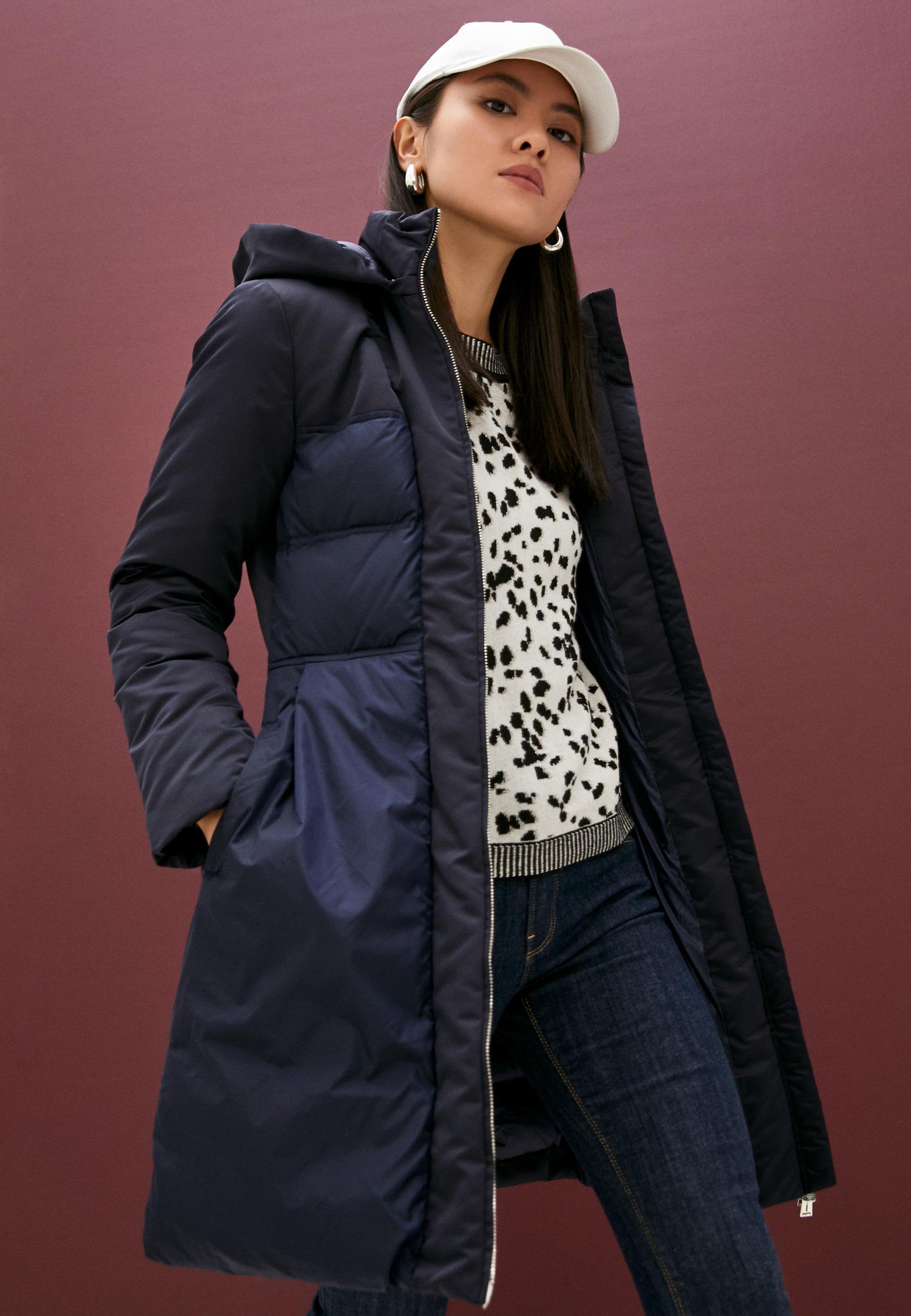 Утепленная куртка add 2AW553: изображение 2