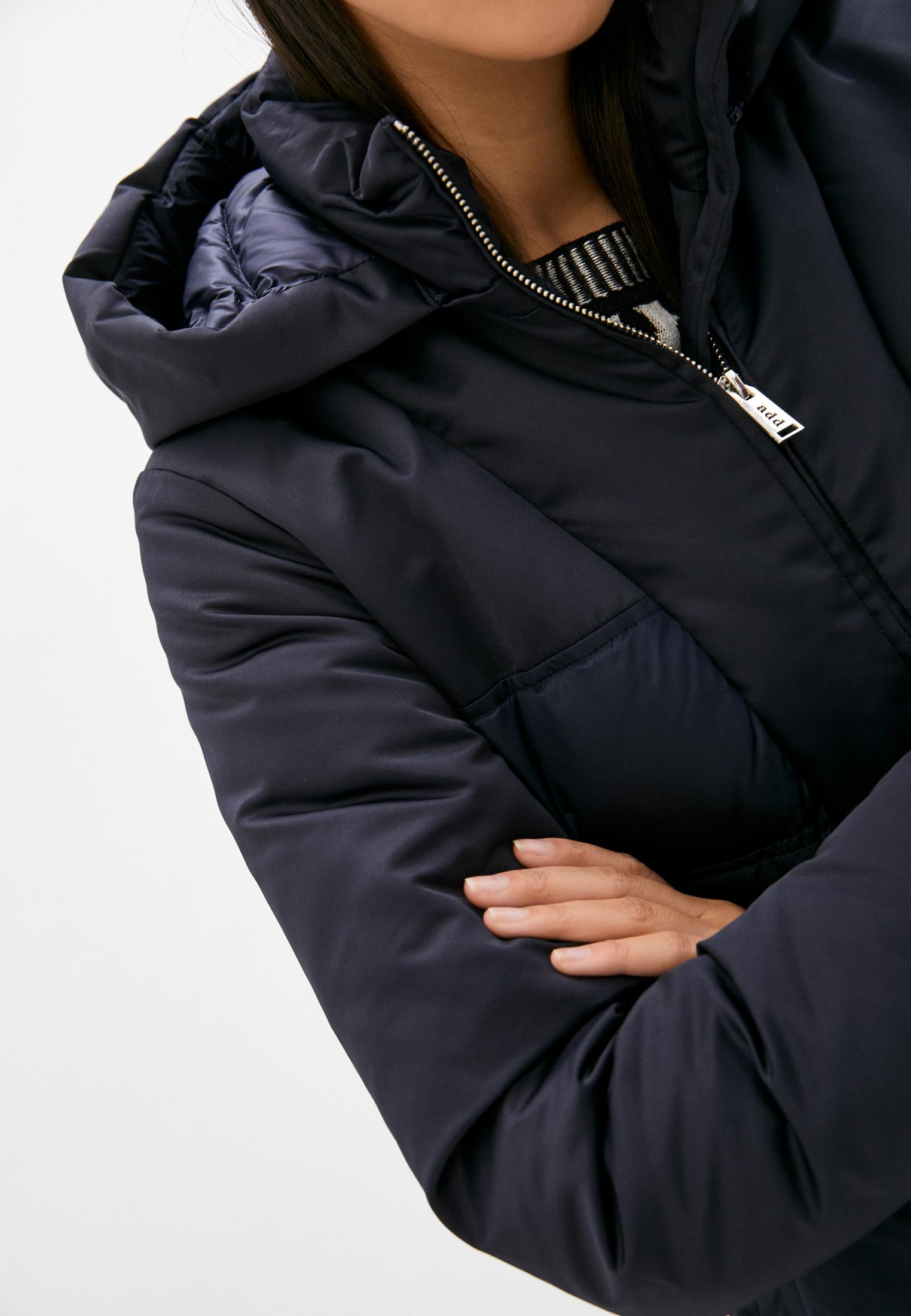Утепленная куртка add 2AW553: изображение 6
