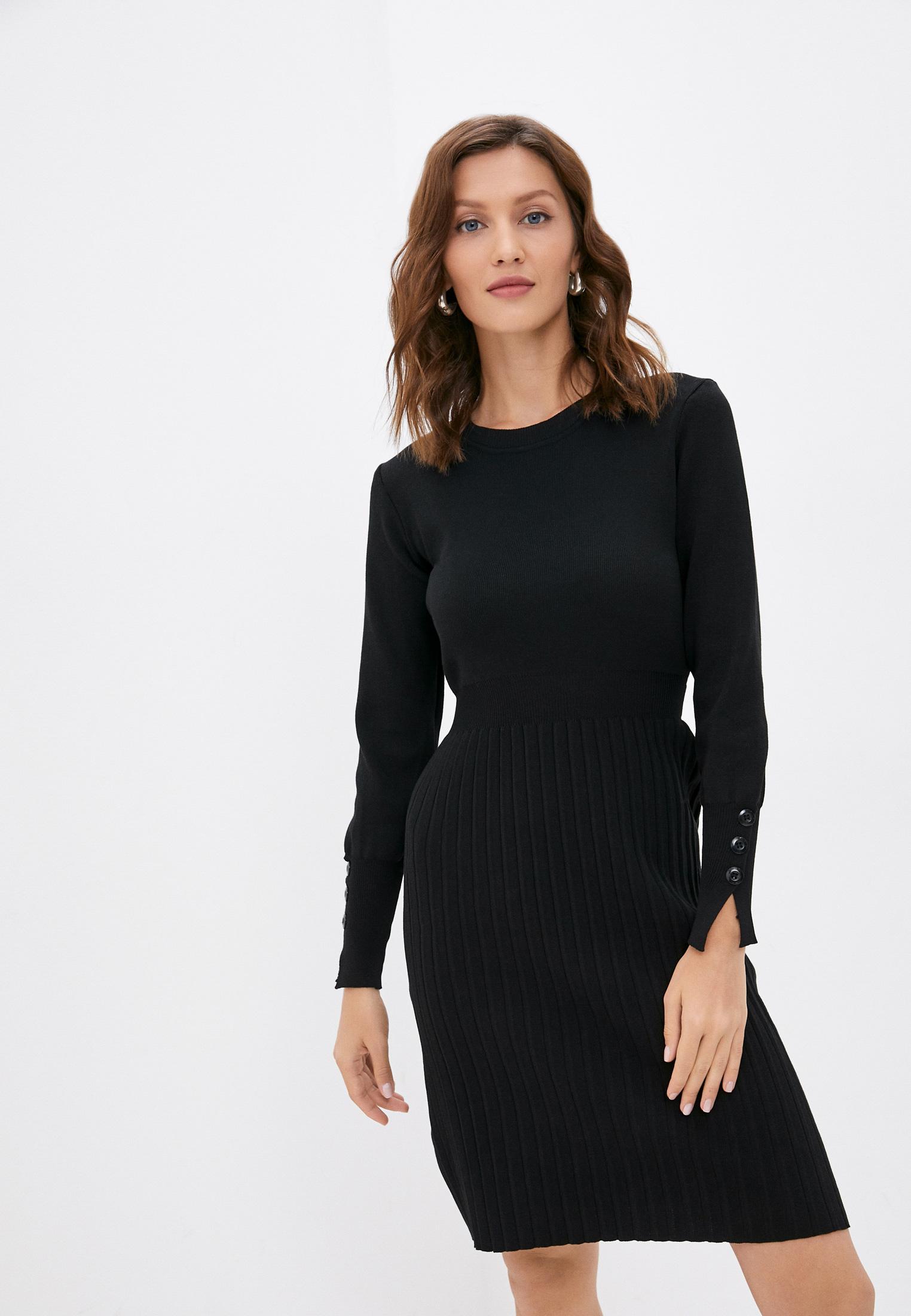 Вязаное платье Izabella Iz-1015