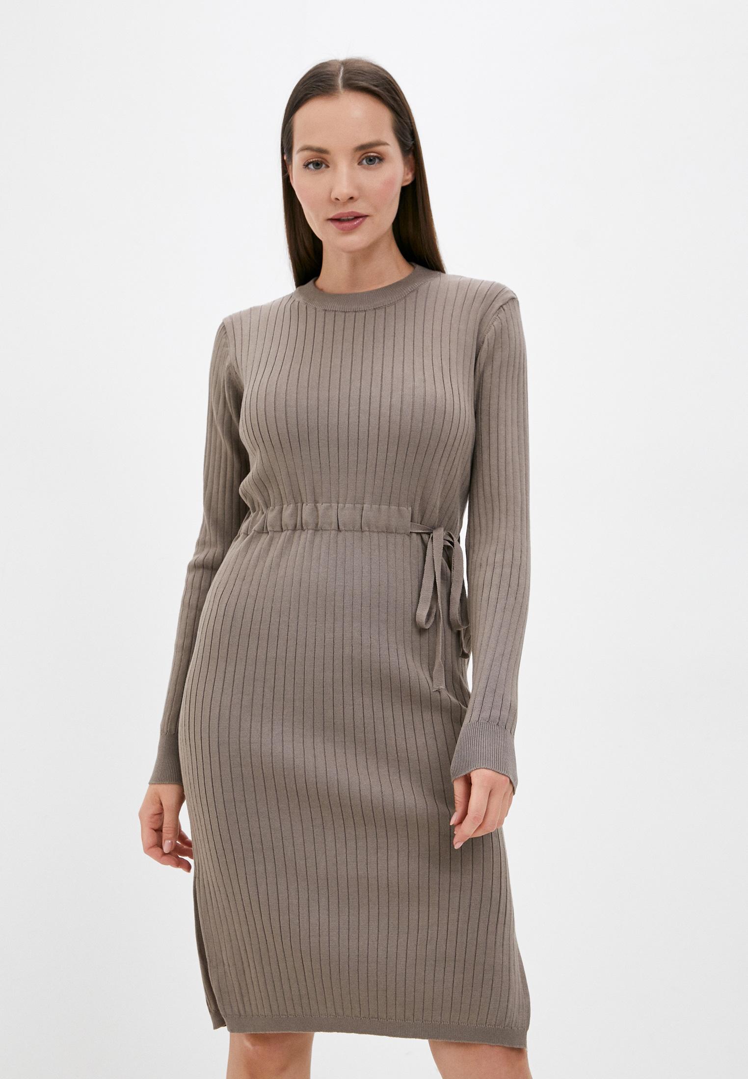 Вязаное платье Izabella Платье Izabella
