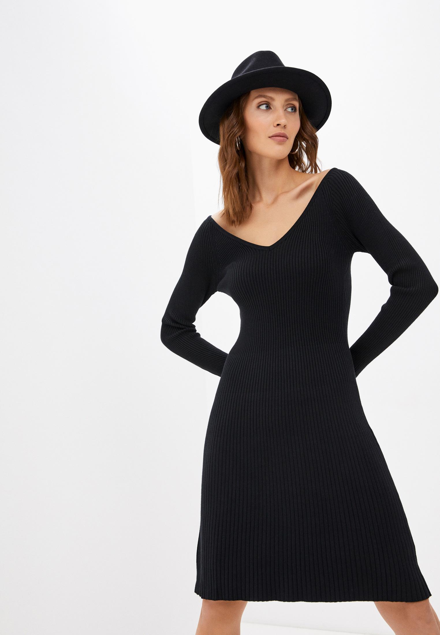 Вязаное платье Izabella Iz-62002