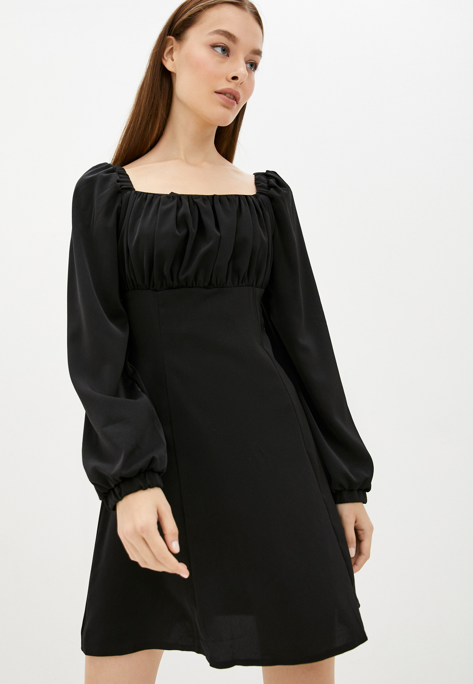 Платье Izabella Iz-7773