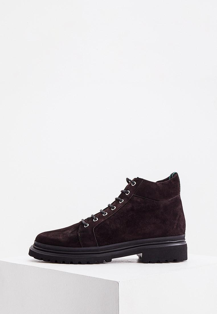 Мужские ботинки Pakerson (Пакерсон) 34428 B