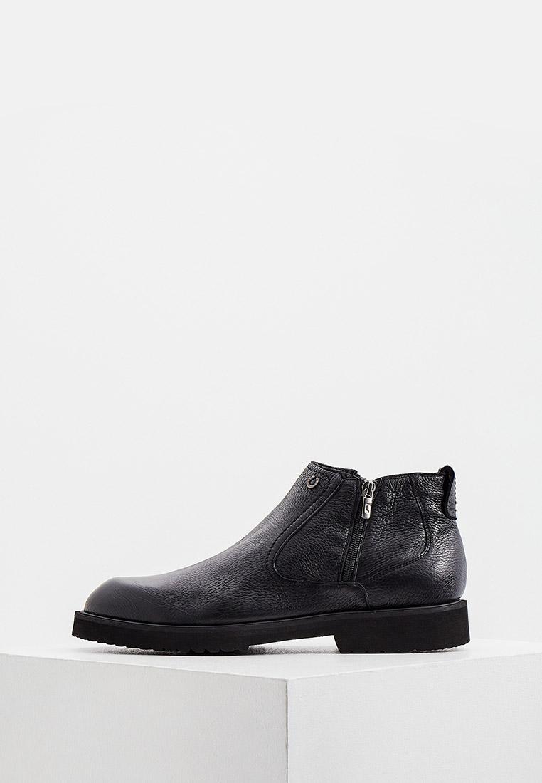 Мужские ботинки Pakerson (Пакерсон) 34441