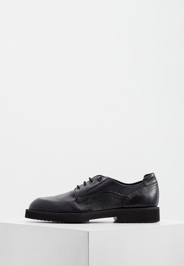 Мужские ботинки Pakerson (Пакерсон) 35582