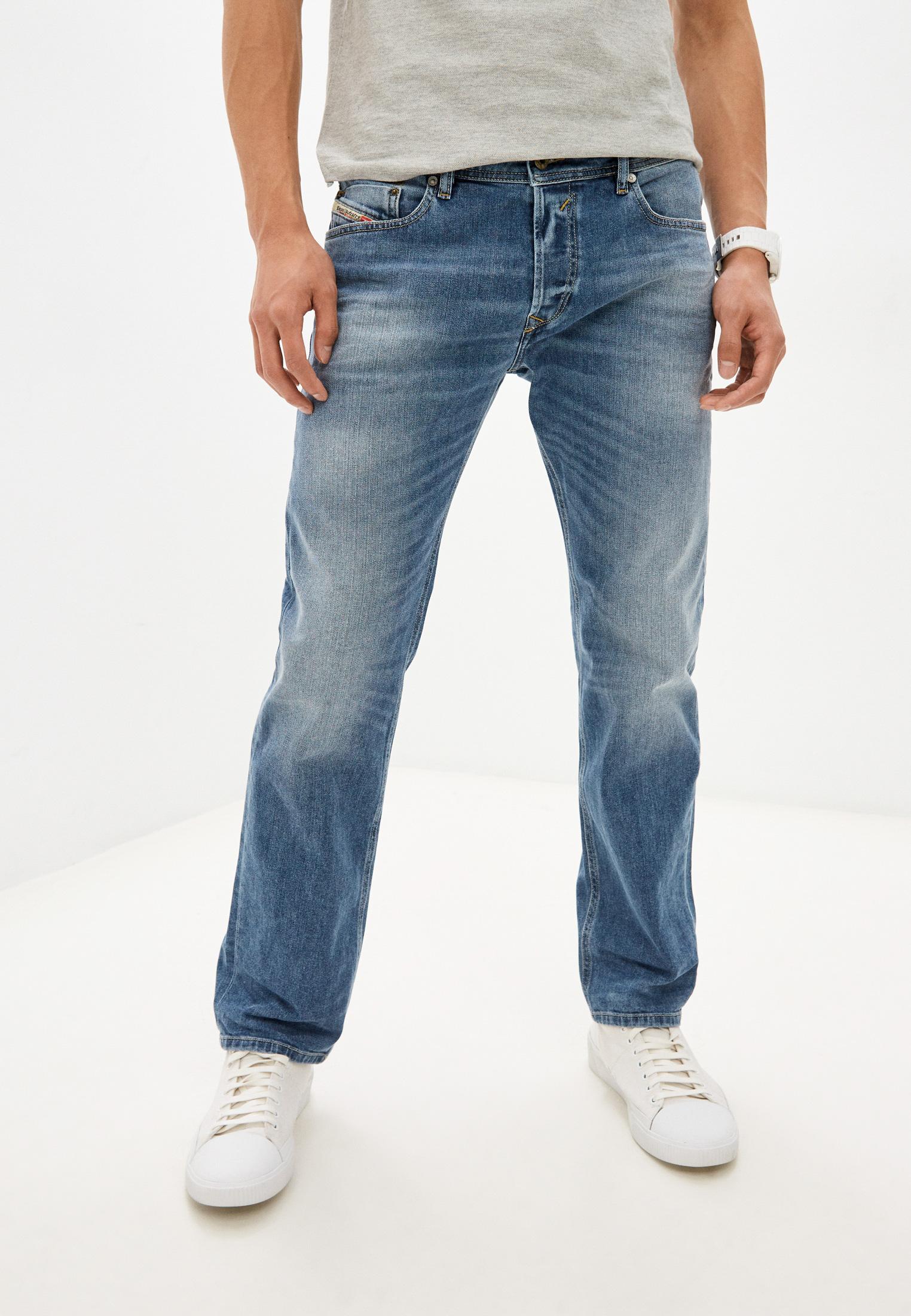 Мужские прямые джинсы Diesel (Дизель) 00S11B0842H