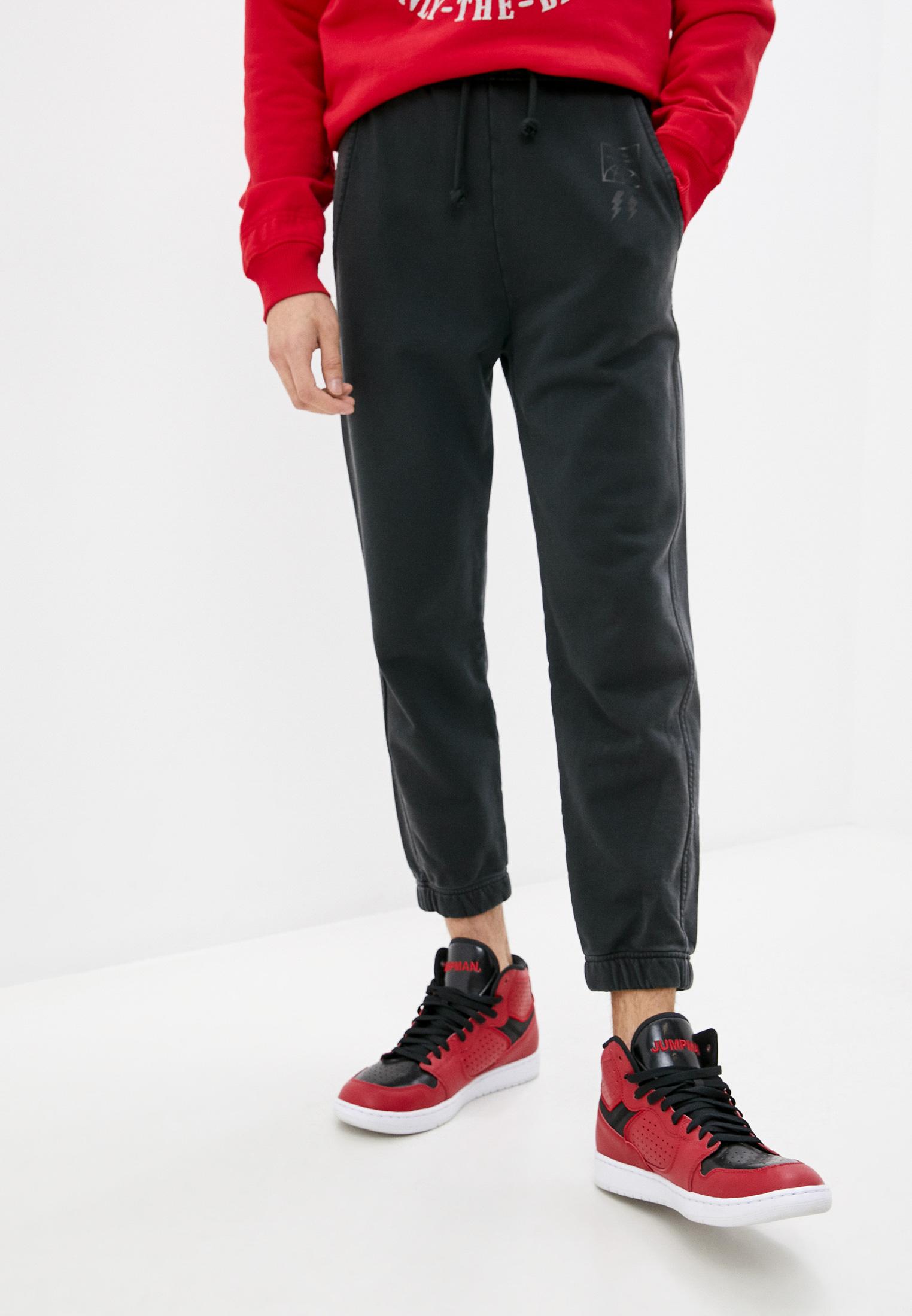 Мужские спортивные брюки Diesel (Дизель) 00SARN0DAZI