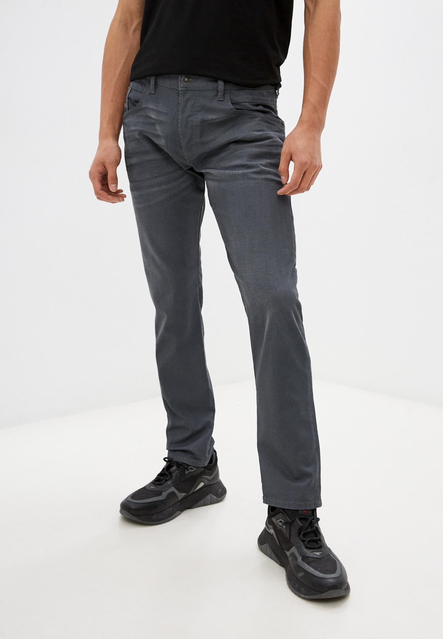 Мужские прямые брюки Diesel (Дизель) Джинсы Diesel