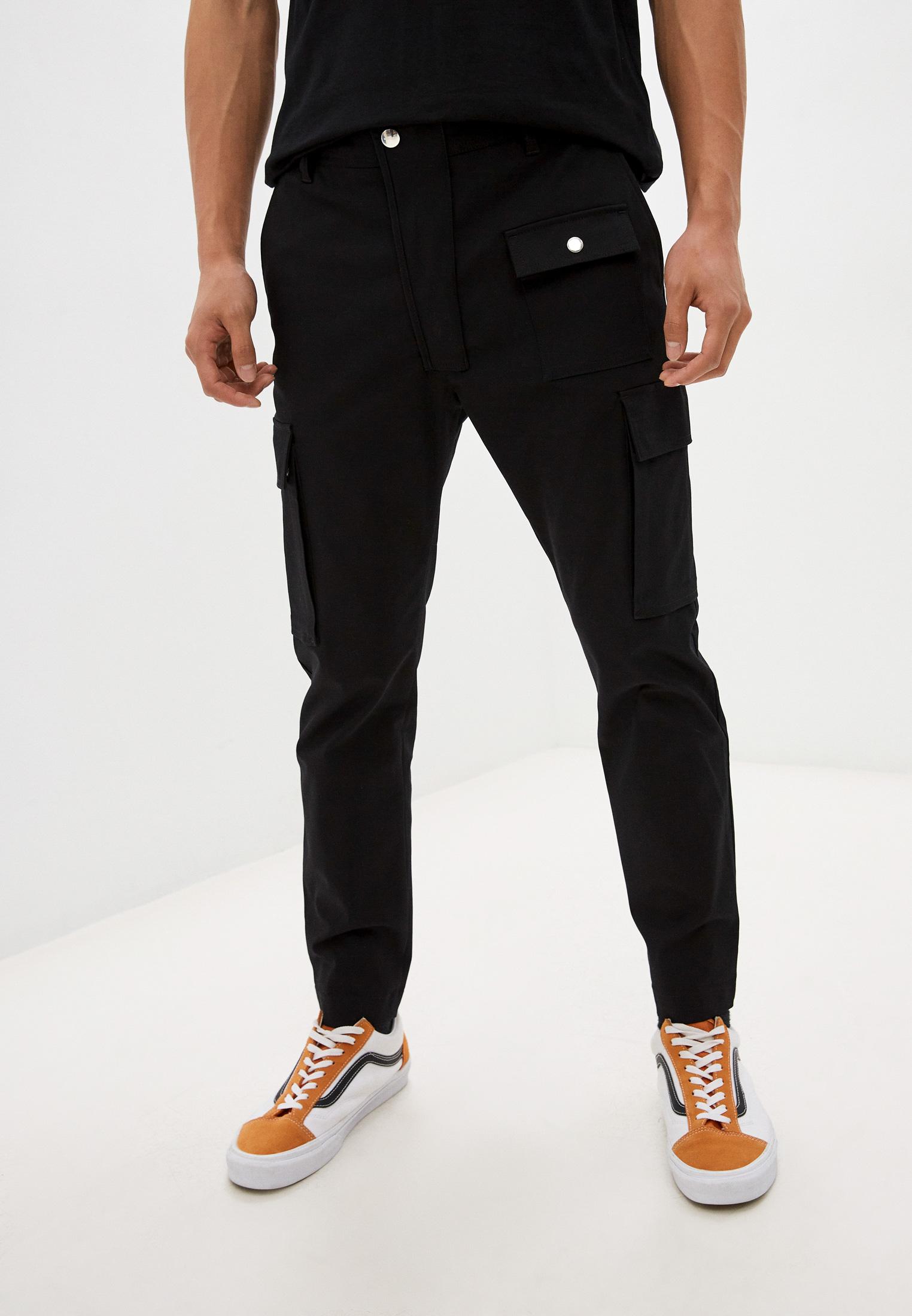 Мужские брюки Diesel (Дизель) A000610IAYD