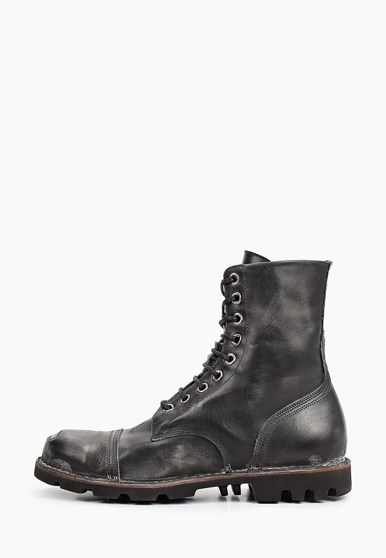 Мужские ботинки Diesel (Дизель) Y00981PR080