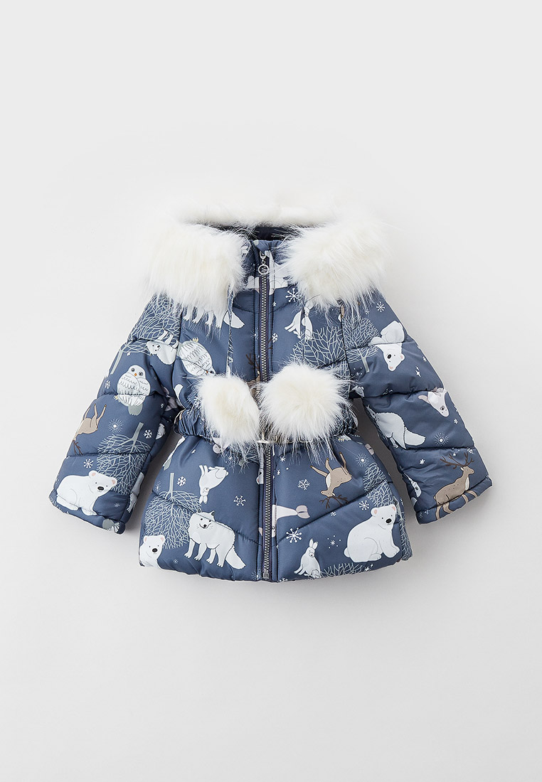 Куртка BOOM 101424A_BOG: изображение 1