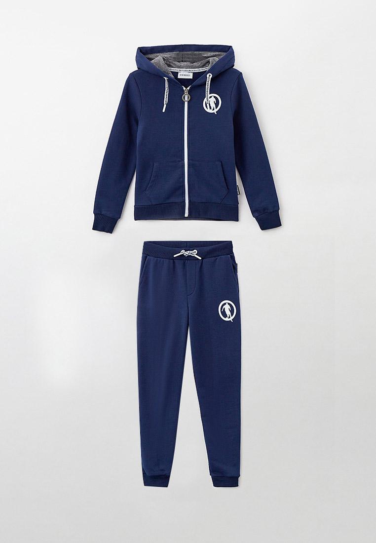 Спортивный костюм Bikkembergs (Биккембергс) BK0403: изображение 1