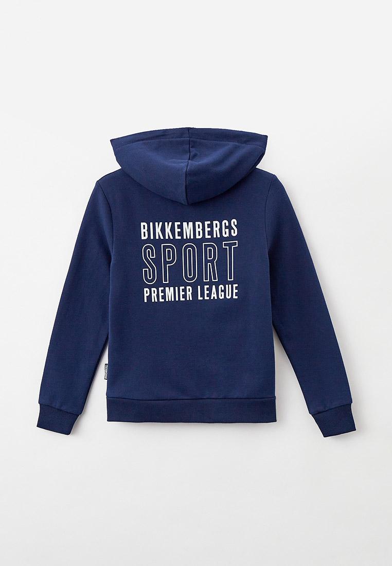 Спортивный костюм Bikkembergs (Биккембергс) BK0403: изображение 2