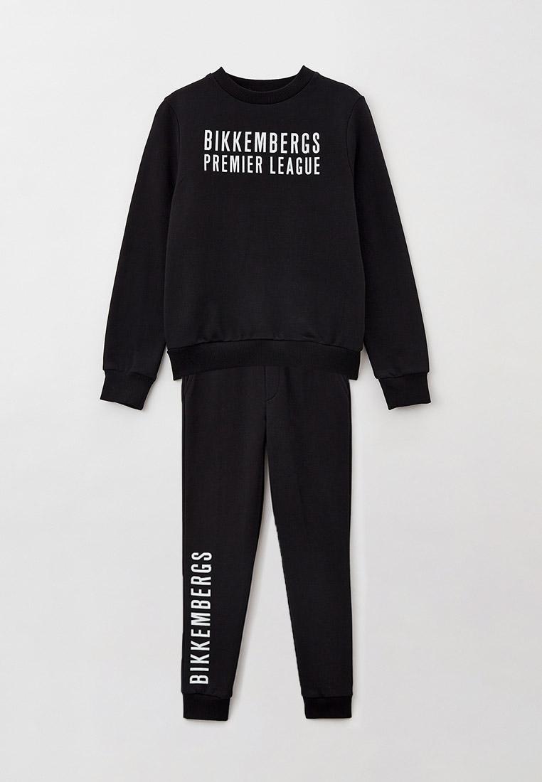 Спортивный костюм Bikkembergs BK0402