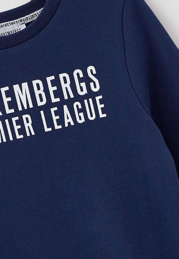 Спортивный костюм Bikkembergs (Биккембергс) BK0402: изображение 3
