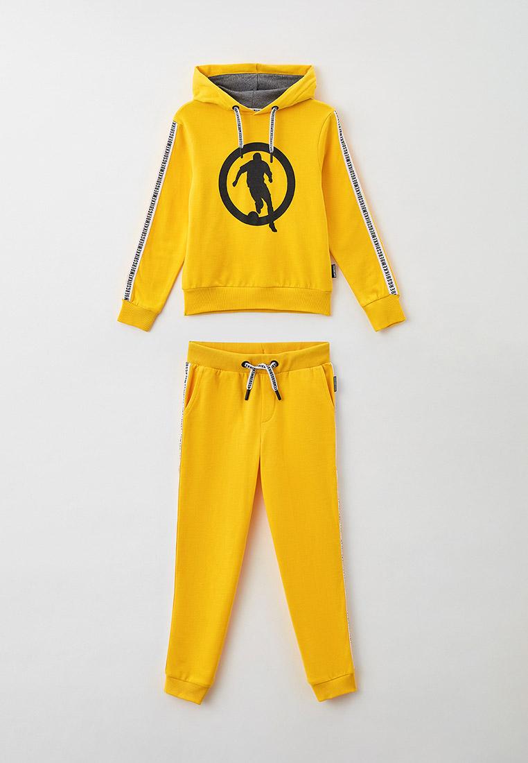 Спортивный костюм Bikkembergs (Биккембергс) BK0404