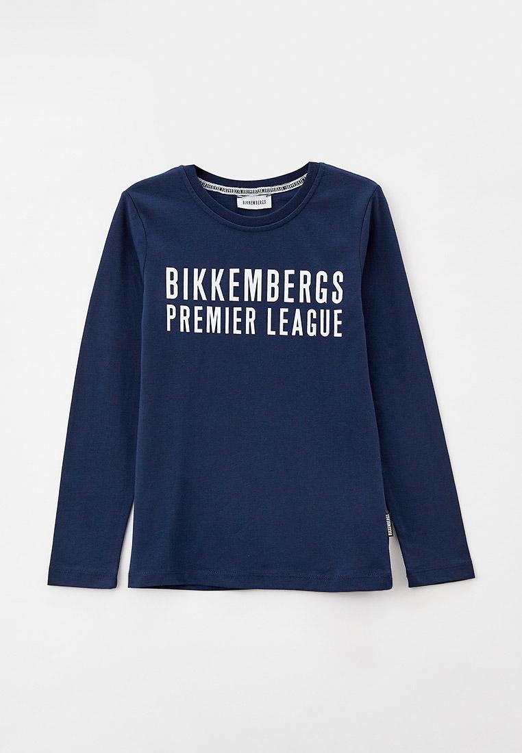 Футболка Bikkembergs (Биккембергс) BK0407