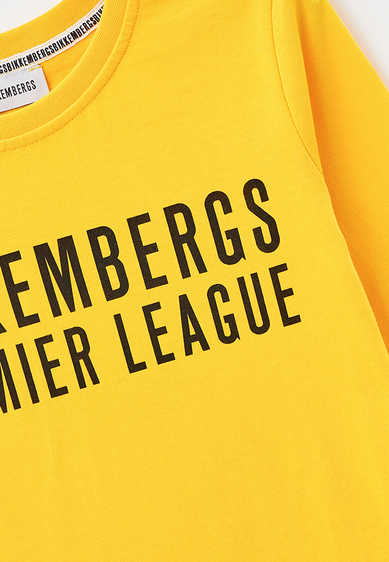 Футболка Bikkembergs (Биккембергс) BK0407: изображение 3