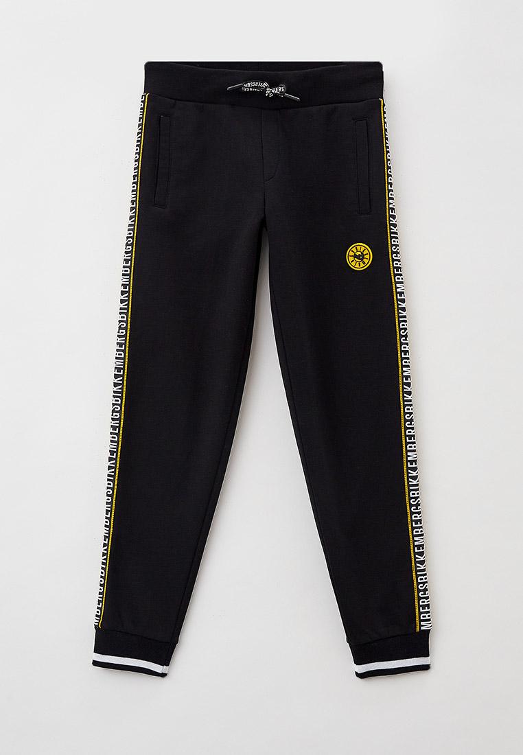 Спортивные брюки Bikkembergs BK0421