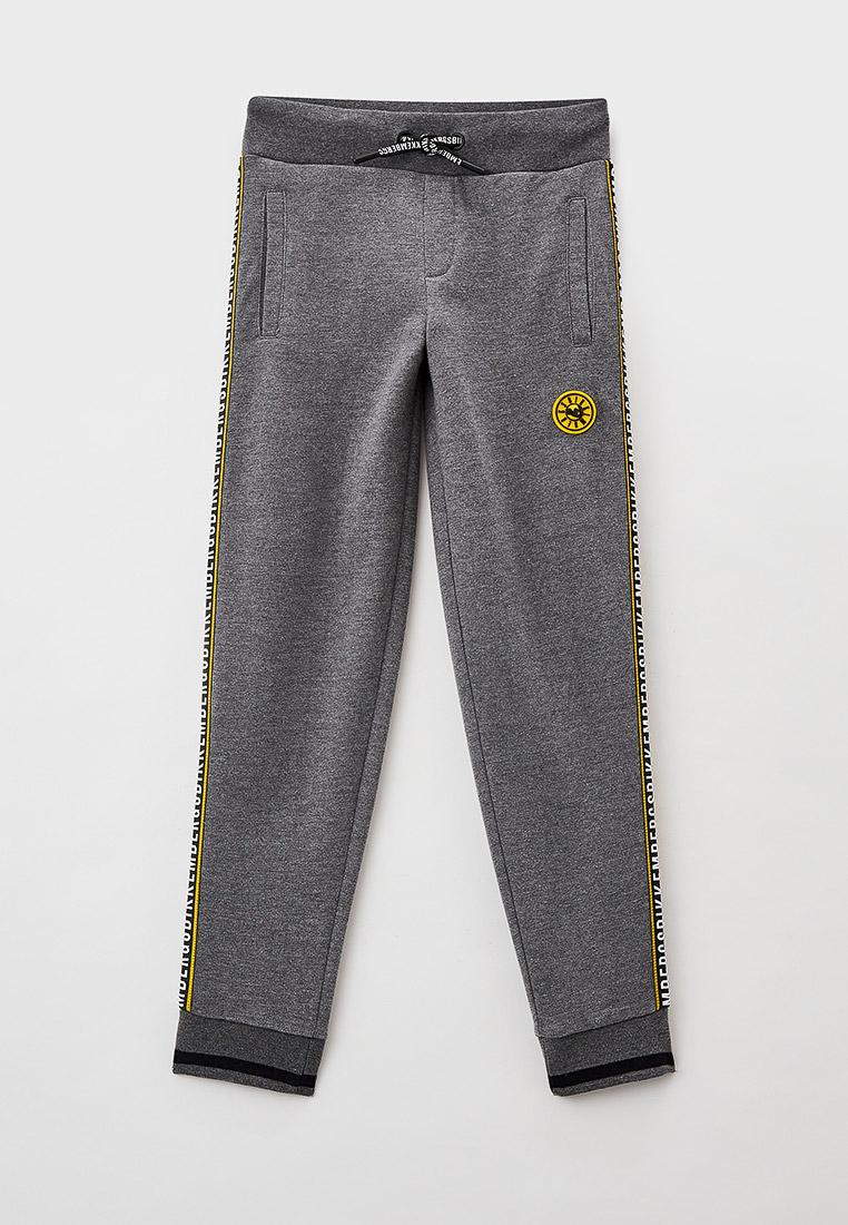 Спортивные брюки для мальчиков Bikkembergs (Биккембергс) BK0421: изображение 1