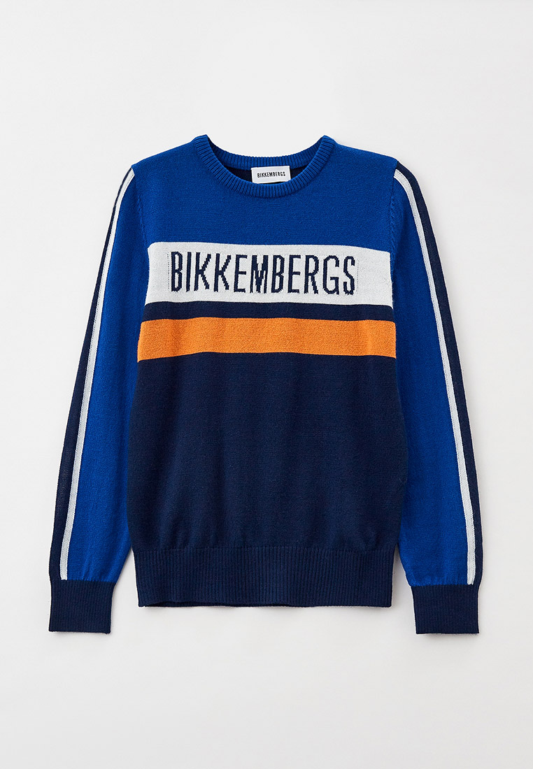 Джемпер Bikkembergs (Биккембергс) BK0434: изображение 1