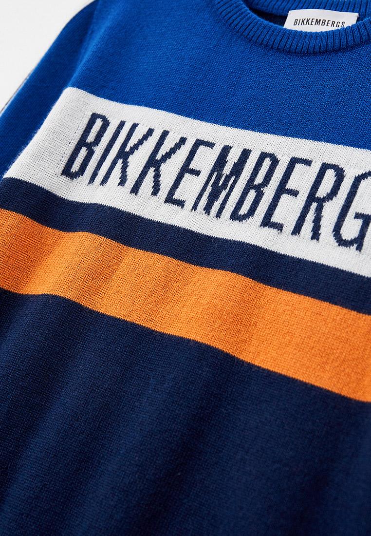 Джемпер Bikkembergs (Биккембергс) BK0434: изображение 3
