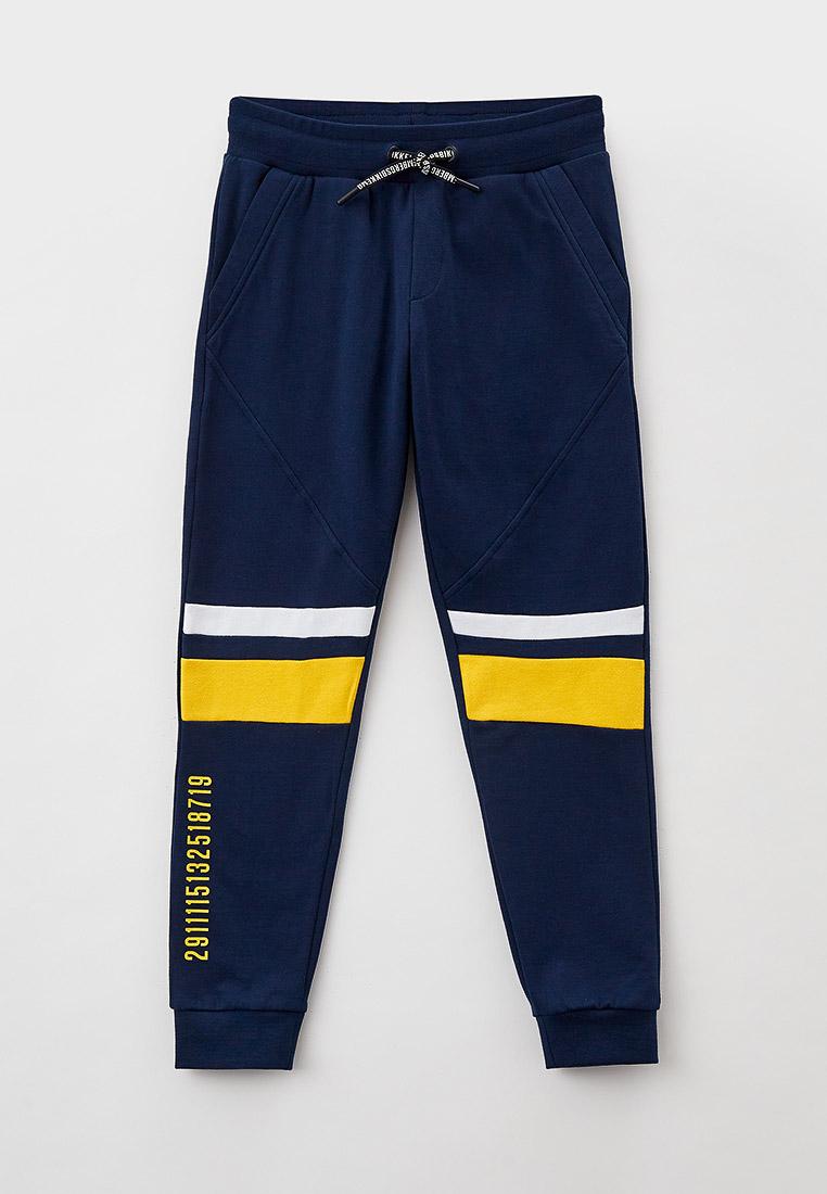 Спортивные брюки для мальчиков Bikkembergs (Биккембергс) BK0498: изображение 1