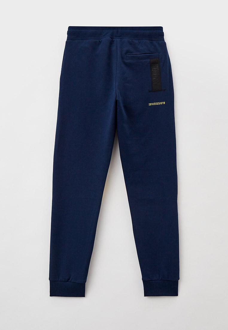 Спортивные брюки для мальчиков Bikkembergs (Биккембергс) BK0498: изображение 2