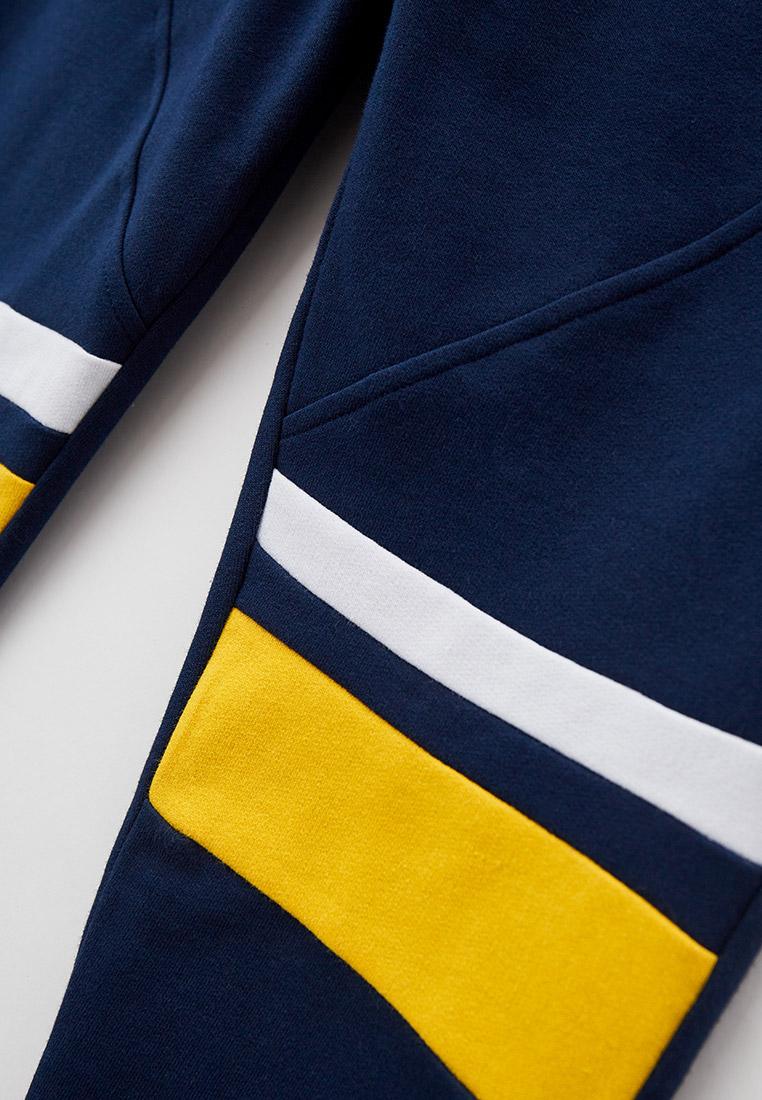 Спортивные брюки для мальчиков Bikkembergs (Биккембергс) BK0498: изображение 3