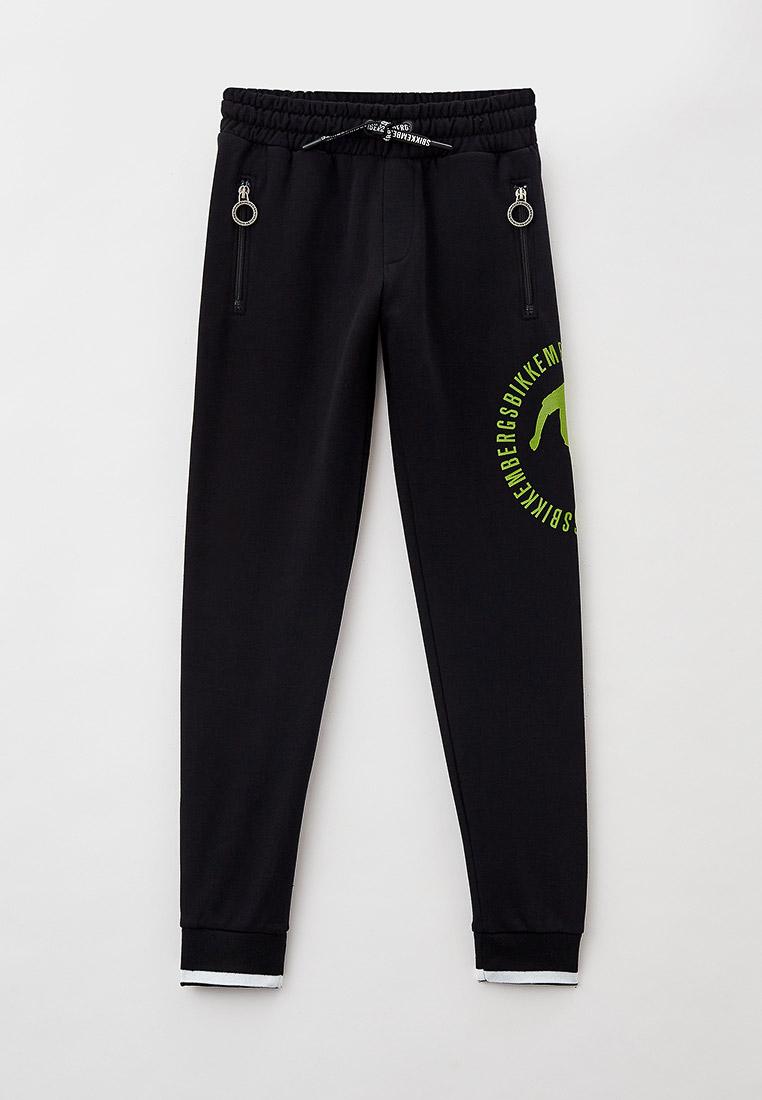 Спортивные брюки для мальчиков Bikkembergs (Биккембергс) BK0539: изображение 1