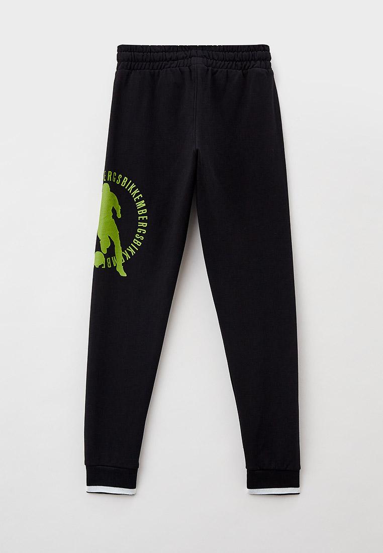 Спортивные брюки для мальчиков Bikkembergs (Биккембергс) BK0539: изображение 2