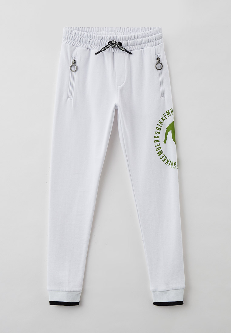 Спортивные брюки для мальчиков Bikkembergs (Биккембергс) BK0539