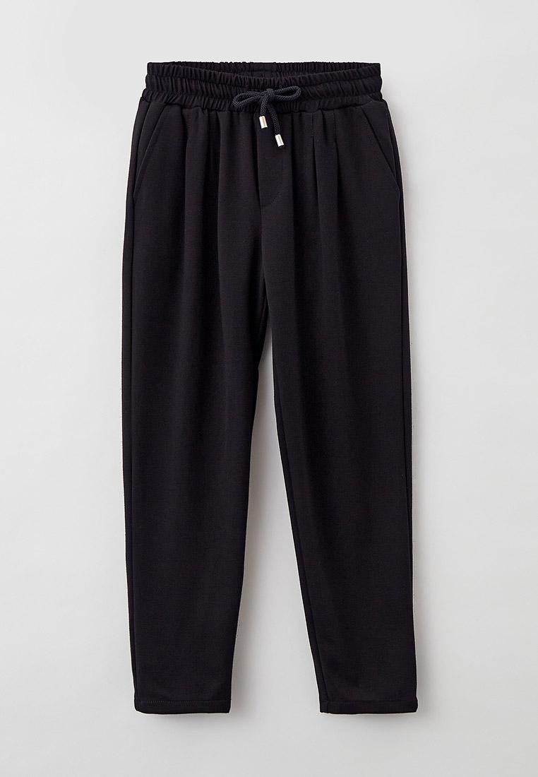 Спортивные брюки для мальчиков Bikkembergs (Биккембергс) BK0546