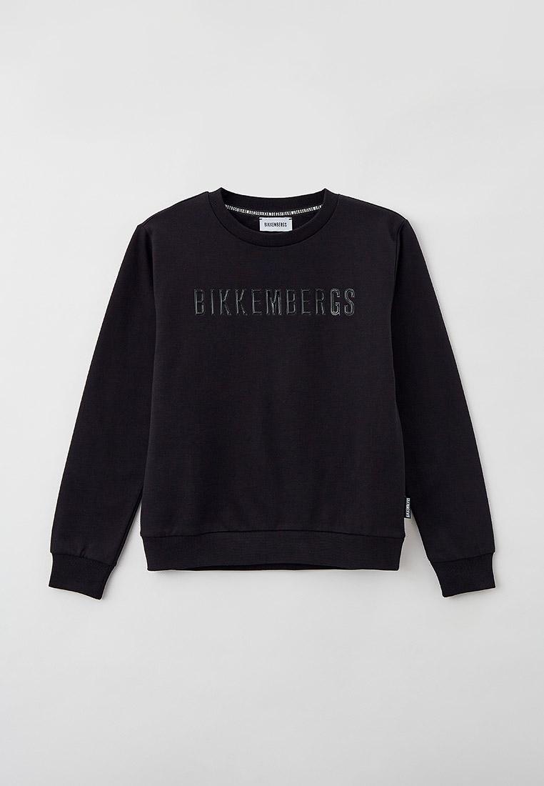 Толстовка Bikkembergs (Биккембергс) BK0571