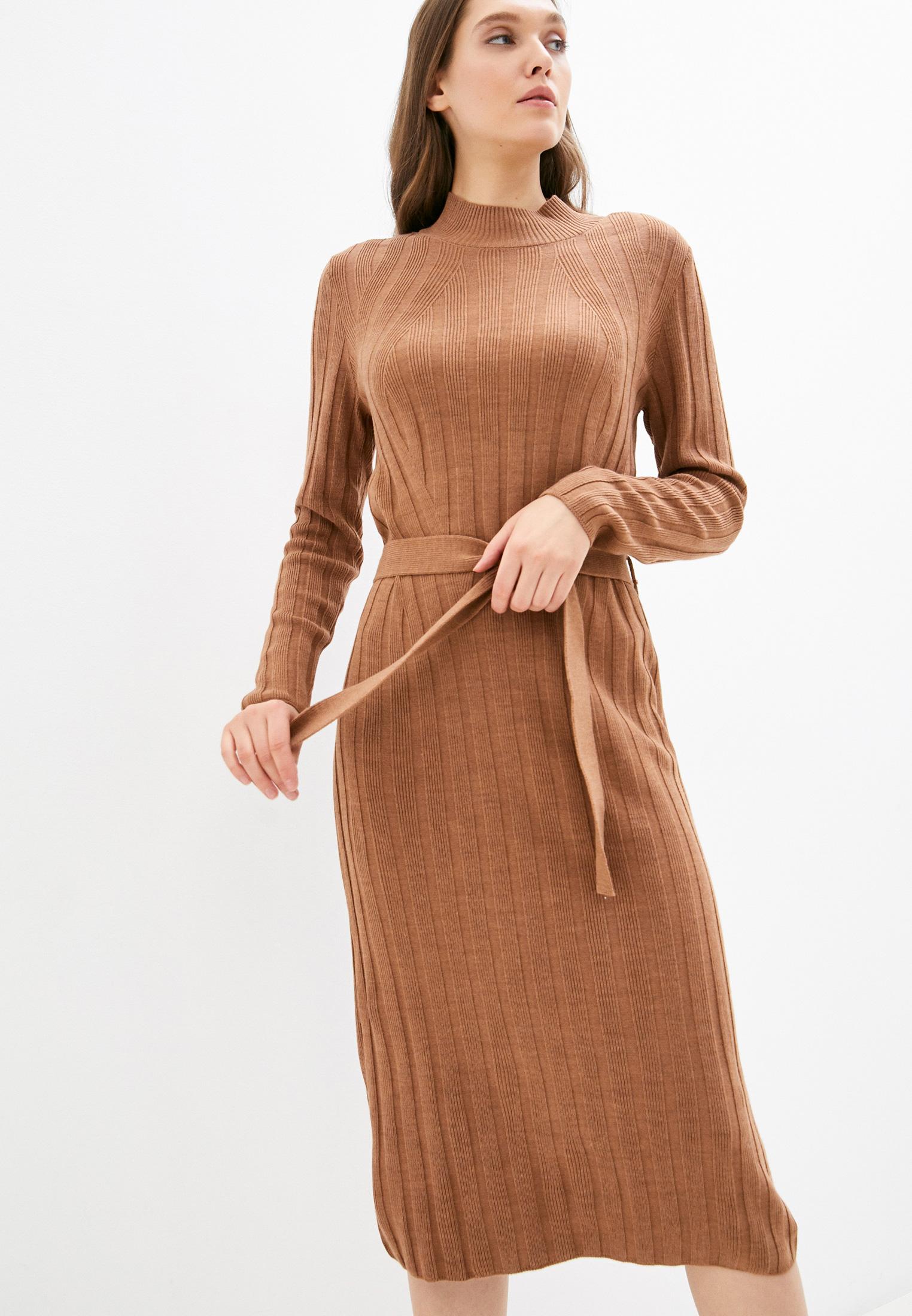 Вязаное платье Only (Онли) Платье Only