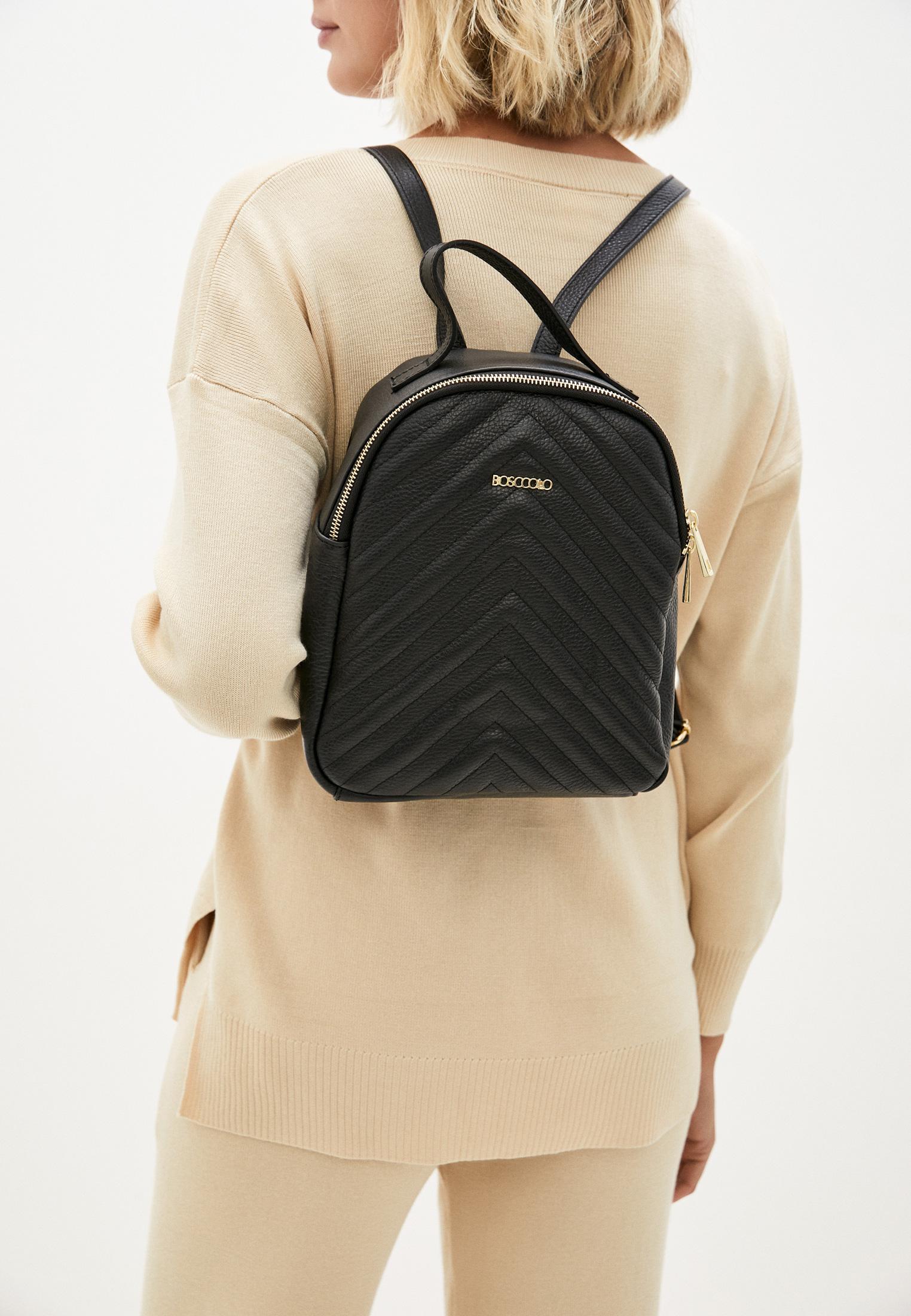 Городской рюкзак BOSCCOLO 5329: изображение 8