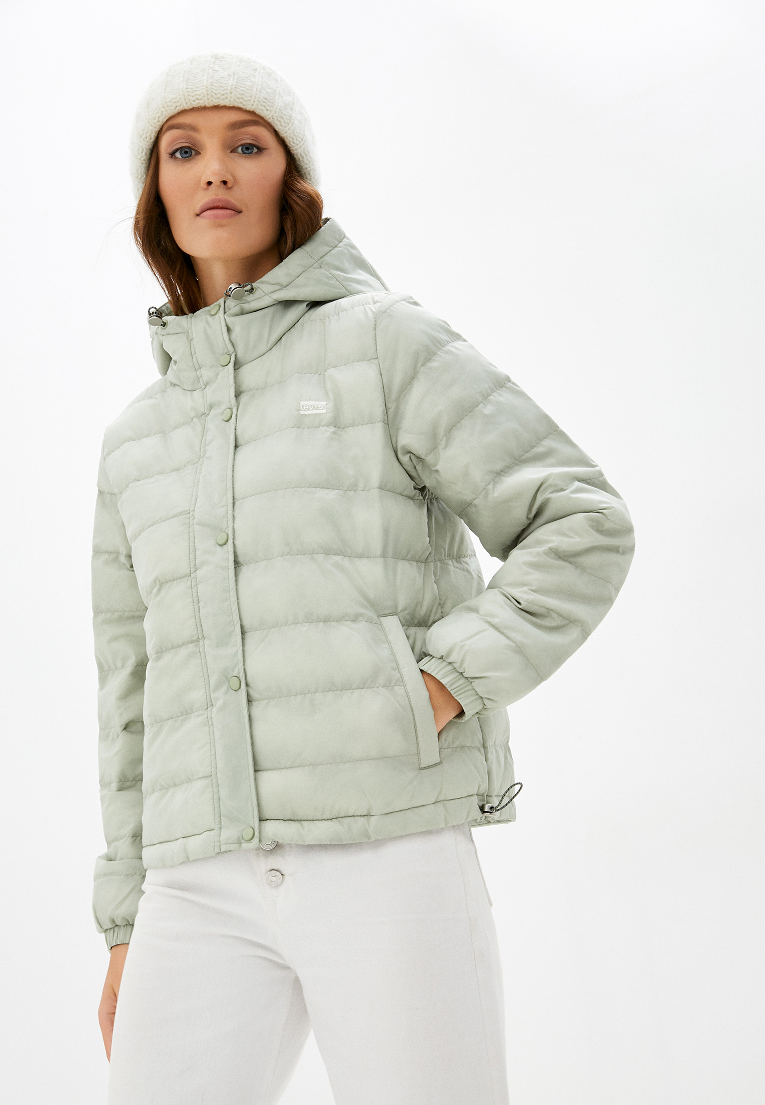 Утепленная куртка Levi's® Куртка утепленная Levi's®