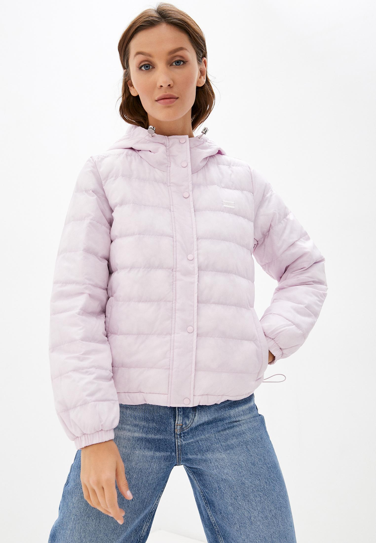 Утепленная куртка Levi's® A067500040