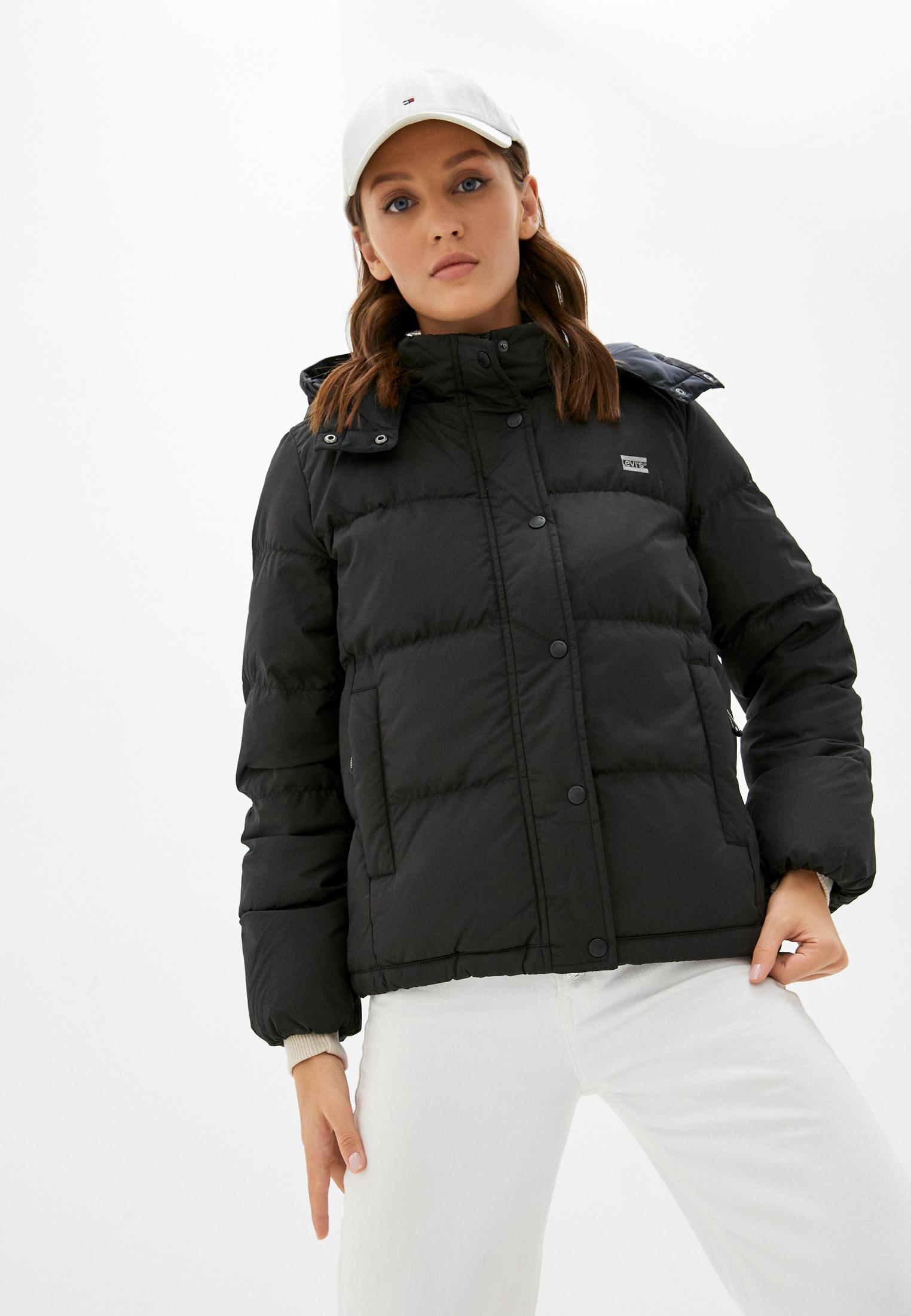 Утепленная куртка Levi's® A067900000