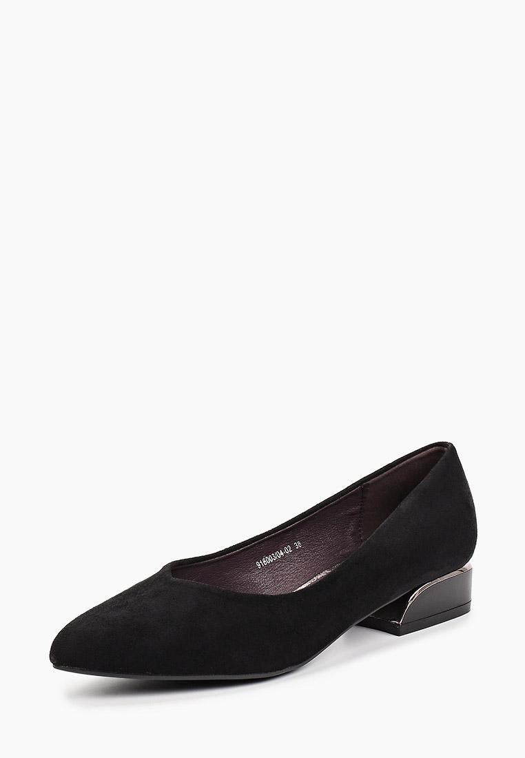 Женские туфли Betsy (Бетси) 918003/04: изображение 2