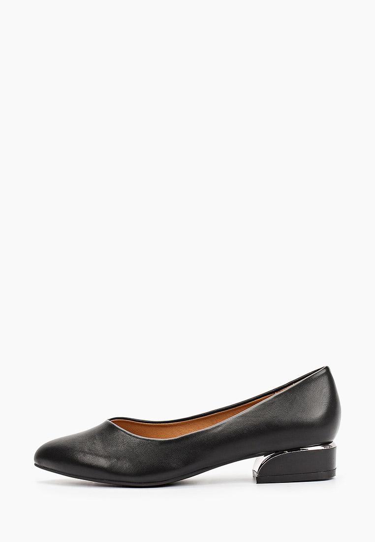 Женские туфли Betsy (Бетси) 918003/04: изображение 1