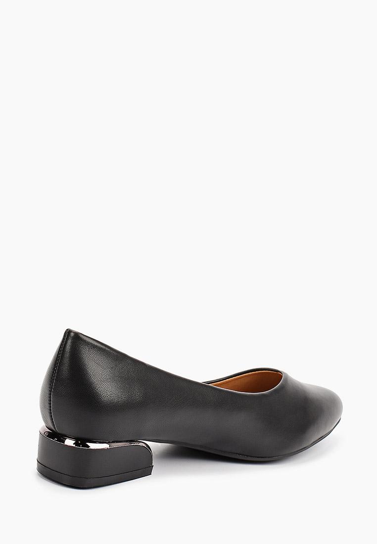 Женские туфли Betsy (Бетси) 918003/04: изображение 3